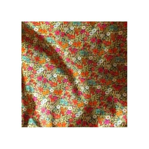 Liberty Fitzgerald coloris A Tissu liberty pas cher à la coupe au metre