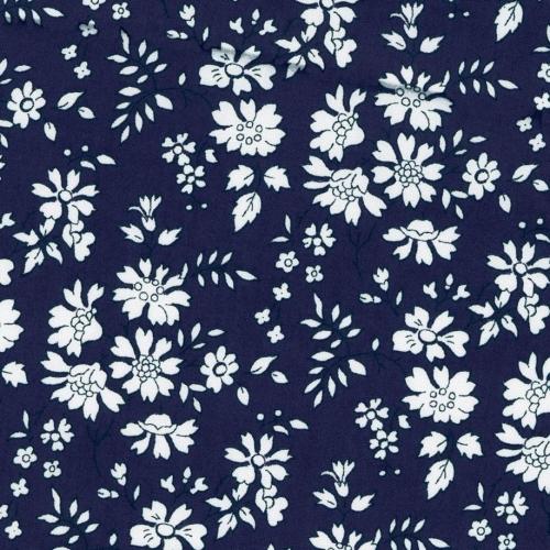 Liberty Capel Bleu marine nouveau coloris