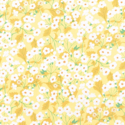 Liberty MITSI exclusif coloris Jaune