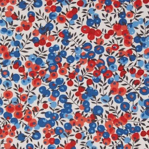 Liberty Wiltshire nouveau coloris C
