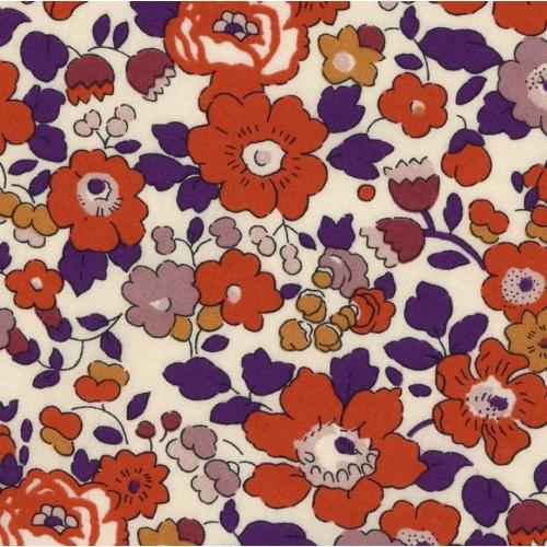 Liberty Betsy nouveau coloris C