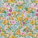 Liberty Poppy forest coloris A multicolore
