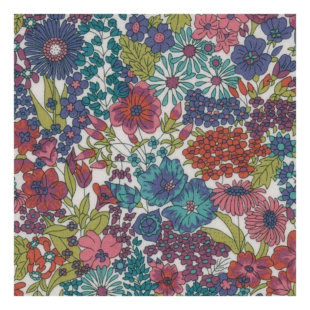 Liberty Margaret Annie coloris G