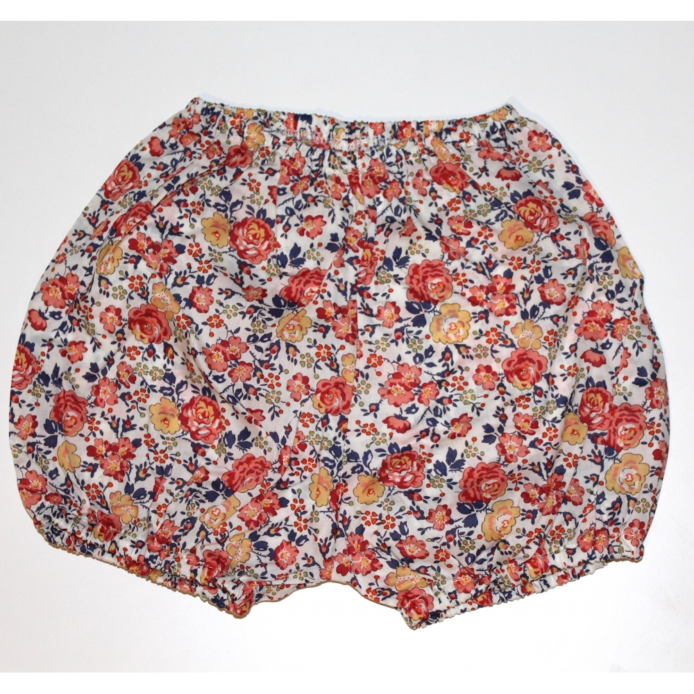 Bloomer Taille 18mois 81cm Liberty Felicite