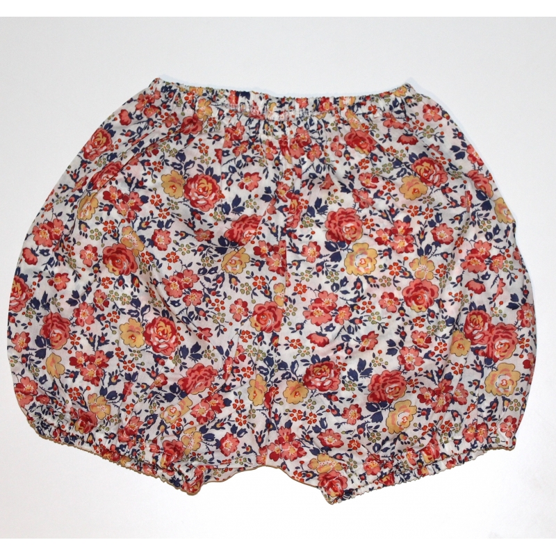 Bloomer Taille 6mois 67cm Liberty Felicite