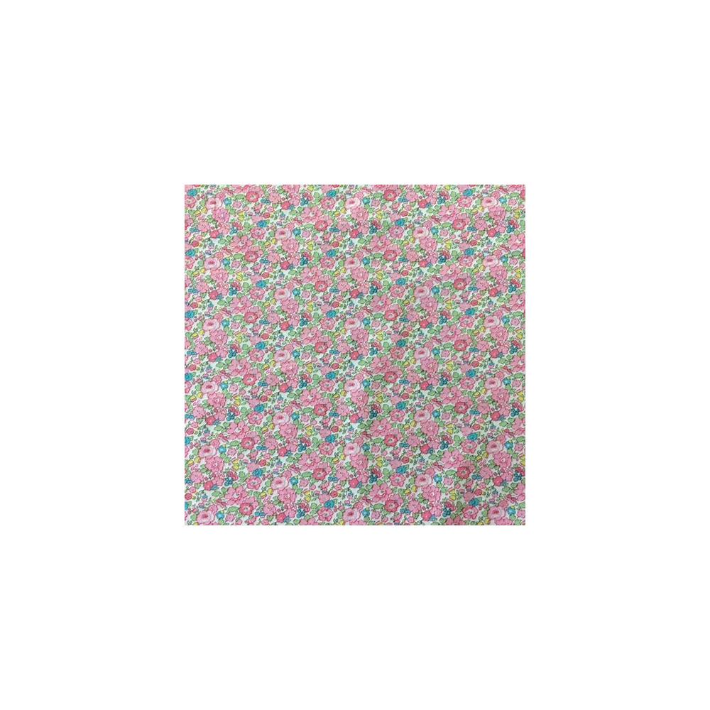 Liberty Betsy Ann coloris exclusif Tissu liberty pas cher à la coupe au metre