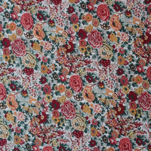 Liberty Elysian couleurs d'automne
