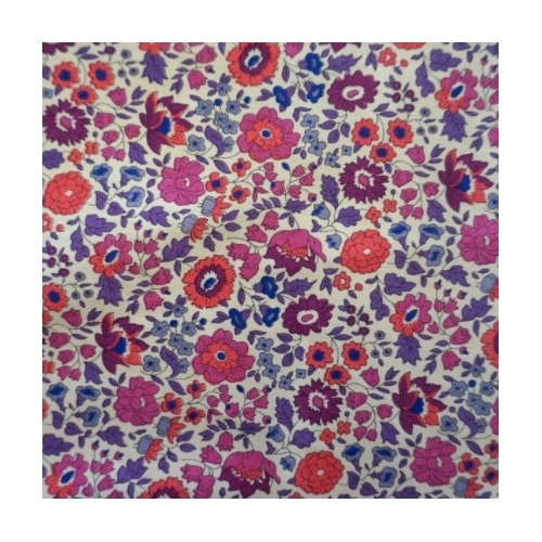 Coupon de 80cm de Liberty Danjo X