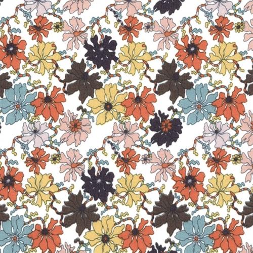 Liberty Sea petals coloris B