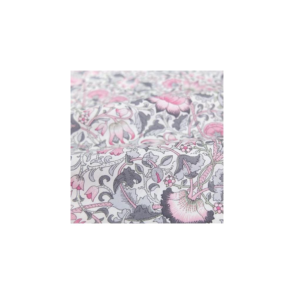 Liberty LODDEN coloris EXCLUSIF GRIS ROSE