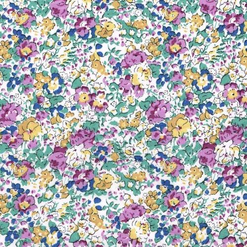Coupon 76cm Liberty Claire Aude coloris exclusif